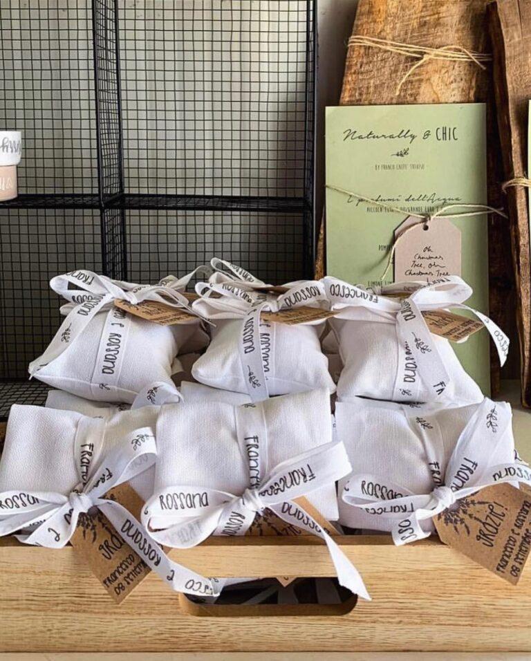 Bomboniere porta confetti personalizzate per sposi
